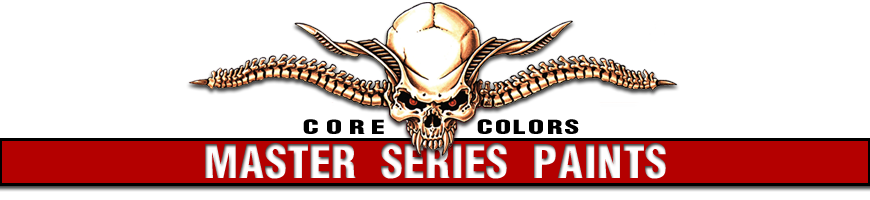 Shop for your Master Series Paint Core Colors by Reaper Miniatures at Dark Horse Hobbies - Today!