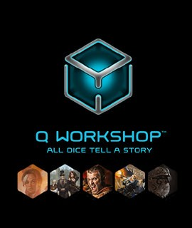 Q-Workshop - All Dice Tell A Story